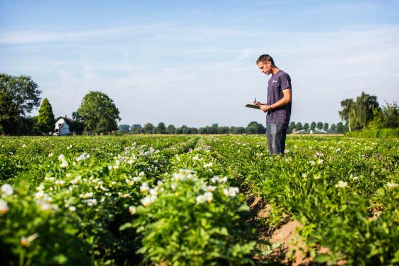 Inleiding Tot Landbouwwetenschap